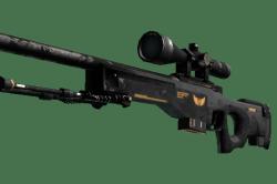 AWP | Elite Build (Well-Worn)