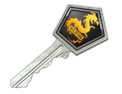 Operation Wildfire Case Key