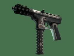 StatTrak™ Tec-9 | Jambiya (Well-Worn)