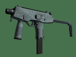 Souvenir MP9   Storm (Well-Worn)