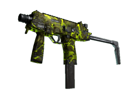 MP9 | Bioleak (Field-Tested)