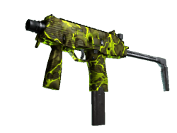 MP9 | Bioleak (Minimal Wear)