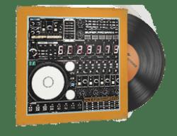 Music Kit | Kelly Bailey, Hazardous Environments