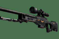 AWP | Elite Build (Battle-Scarred)