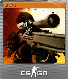 730-SWAT (Foil)