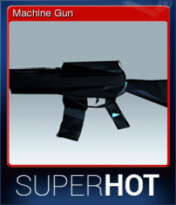 322500-Machine Gun