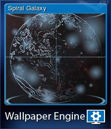 431960-Spiral Galaxy