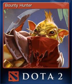 570-Bounty Hunter