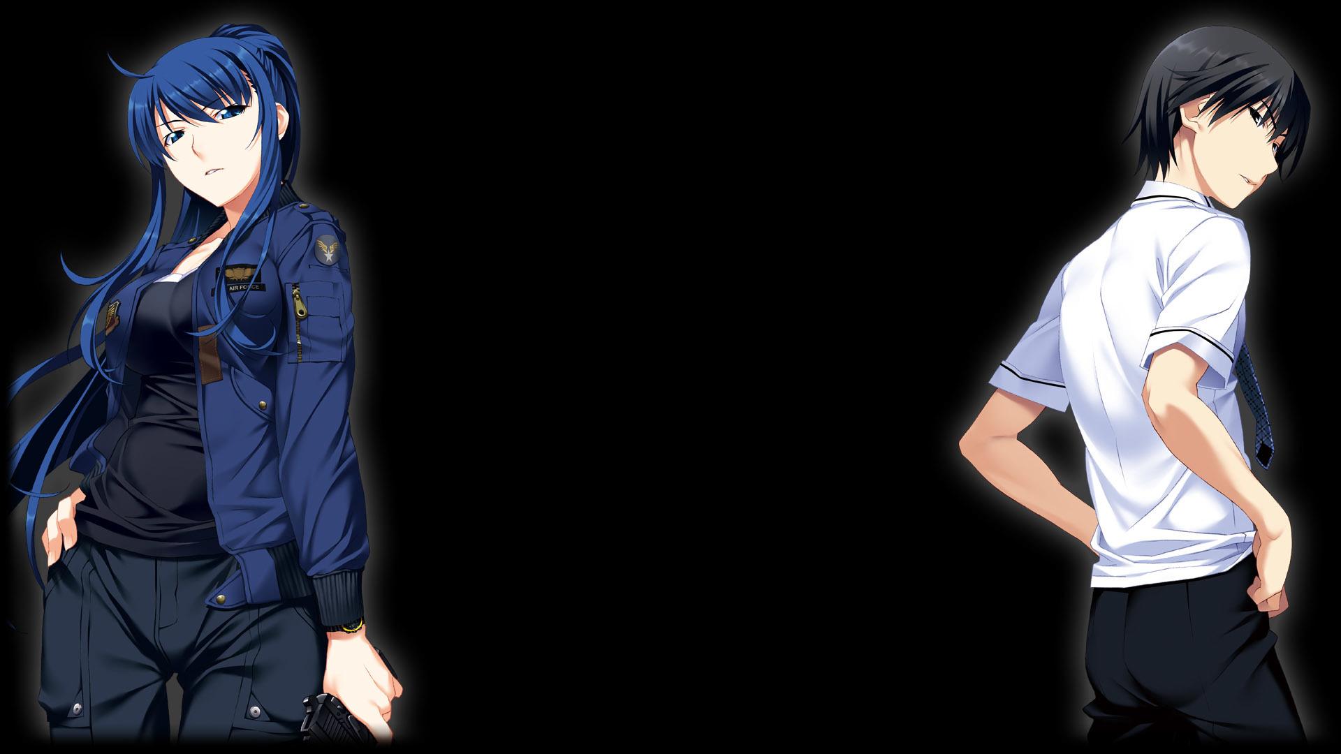 464490-Asako & Yuuji