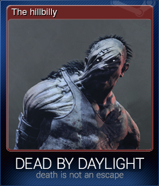 381210-The hillbilly (Trading Card)