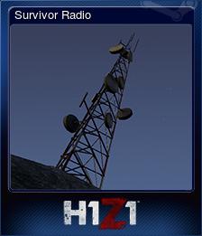Survivor Radio