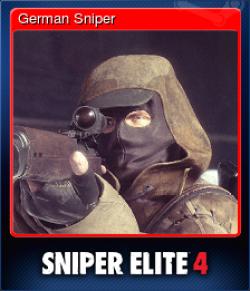 312660-German Sniper