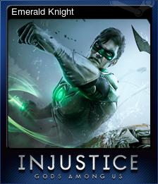242700-Emerald Knight