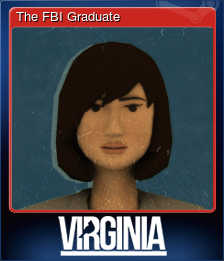 The FBI Graduate