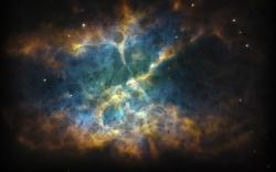 477140-The Universe