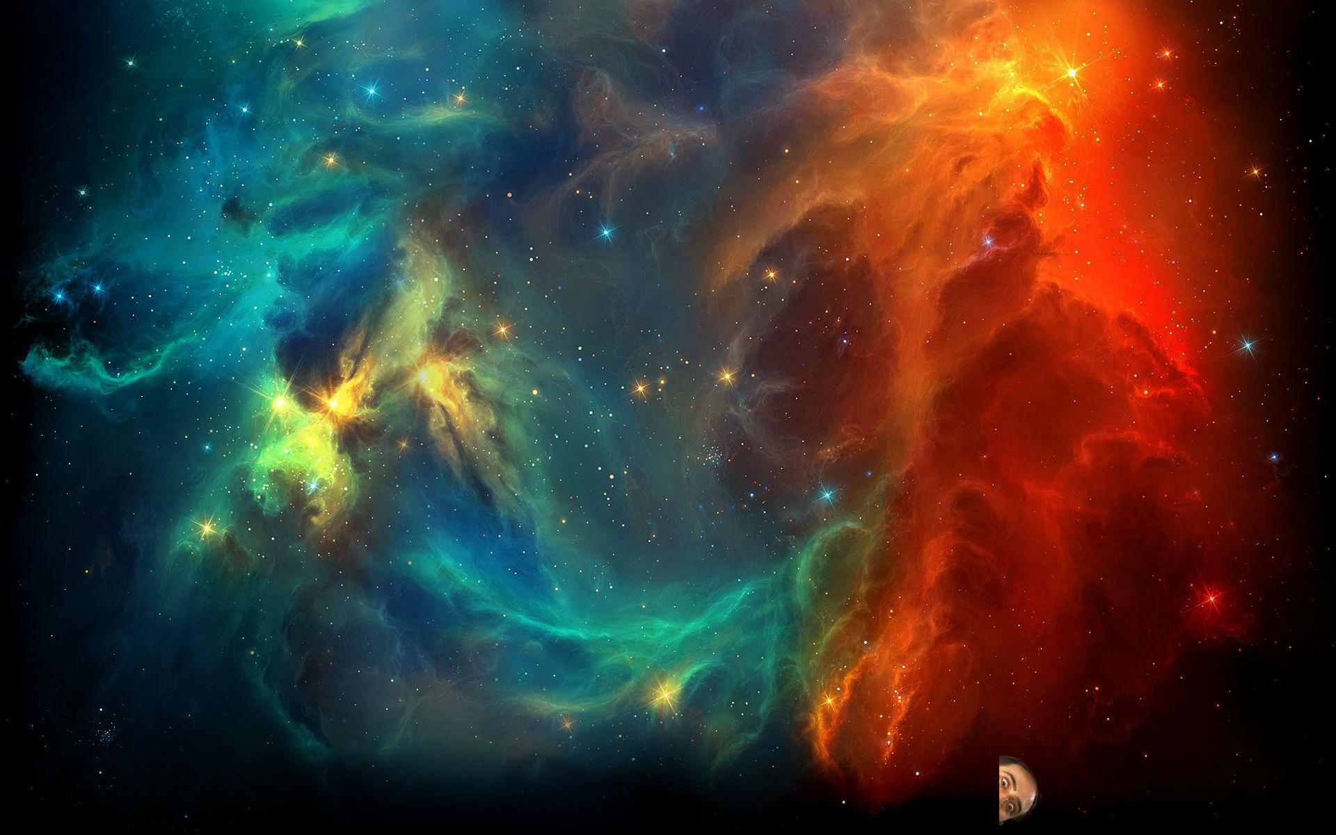 504400-Rare Nebula