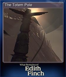 501300-The Totem Pole