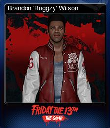438740-Brandon 'Buggzy' Wilson