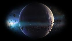 594720-Asteroid Field