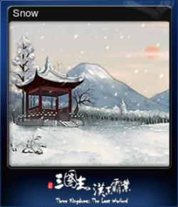 577230-Snow