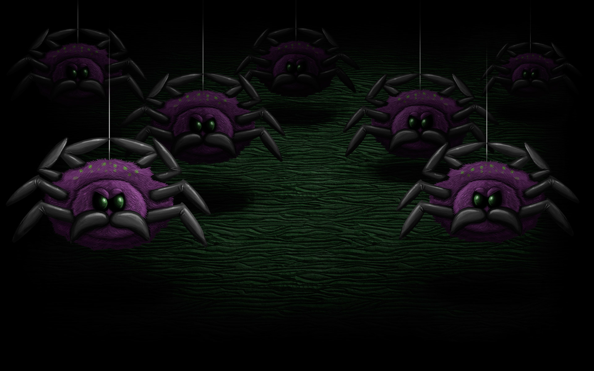 391600-Spiders