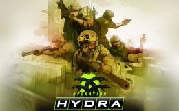CS:GO最新大更新:Hydra行动_c5game