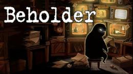 人性还是生存 92%好评Steam游戏-Beholder回温_c5game