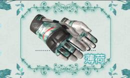 【摩托手套】薄荷:君子世无双,陌上人如玉_c5game