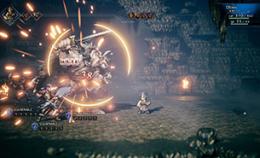 《歧路旅人》steam版定价过高惹争议 更令人窒息的是它的预购特典_c5game