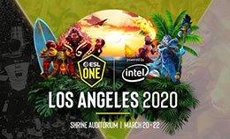 ESL One洛杉矶Major中国区预选赛今日开战 烈火能否创造奇迹?_c5game