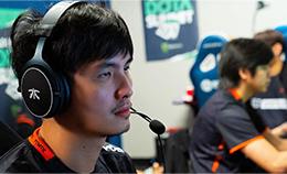 最强主力三冰离队,东南亚王者Fnatic宣布重建_c5game