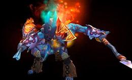 DOTA2饰品推荐——哈斯卡烧灼之主_c5game