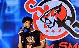 林俊杰新加坡MAJOR赛前采访:我们要得不只是胜利_c5game