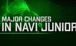 早有计划?NAVI青训队部分成员加入交易名单_c5game
