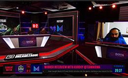 KuroKy赛后采访:队伍以赛代练适应1、2换位_c5game