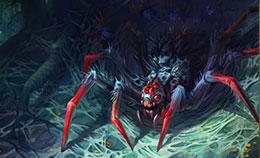 DOTA2英雄套装赏析——育母蜘蛛_c5game