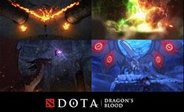 DOTA2《龙之血》主创:没想到作品的反馈会如此积极_c5game