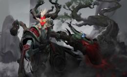 创意工坊TI9最新饰品盘点:酷炫龙骑士 女武神军团指挥官_c5game