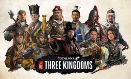 《全面战争:三国》 好评中暗藏隐忧 主要媒体评测分析_c5game