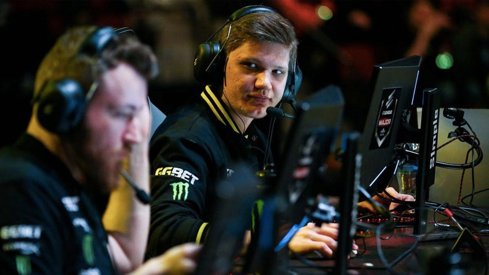 CS:GO superstar s1mple was reportedly very close to signing with