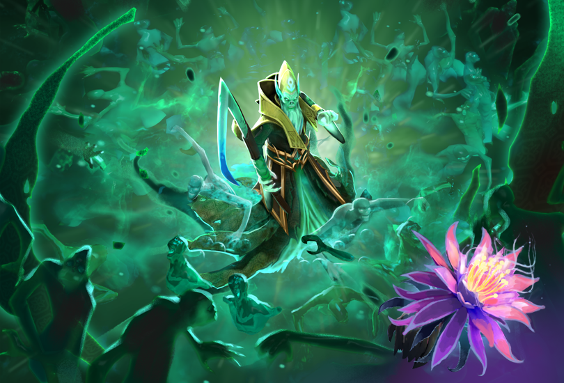 Dota 2 Immortal Treasure III launches today - ZBT Global