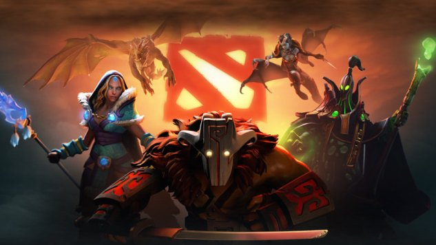 81 percent of Dota 2 heroes were picked in the first day of