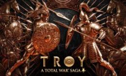 《全面战争传奇:特洛伊》首批游戏玩法设定情报汇总_c5game