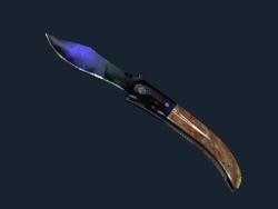 ★ Navaja Knife   Doppler (Factory New)